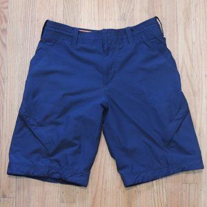 Nike Shorts Fit Dry Casual Athletic Poly Spandex
